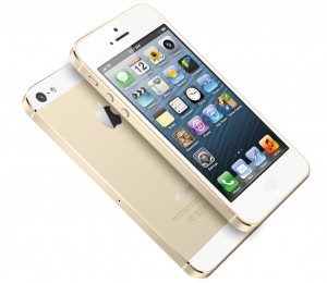 iPhone 5S kisa