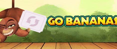 CasinoSaga-Go-Bananas-Ilmaiskierrokset.jpg