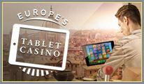 EuroSlots Tablet Casino