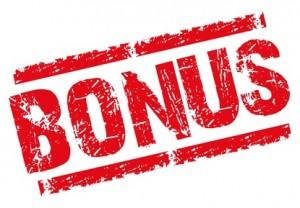 Viikonlopun bonustarjoukset