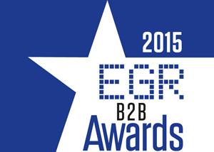 EGR Awards 2015