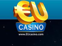 EUcasino bonuskoodi