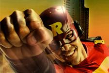 Rizk-kasinon Rizk Race