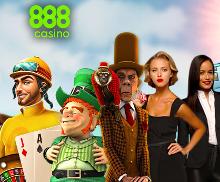 888casinolla jättipottikesäkuu