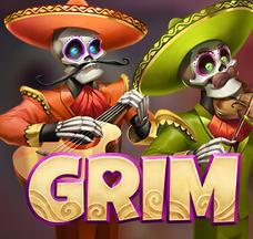 Pelaa Grim Muertoa ja ota free spinit!