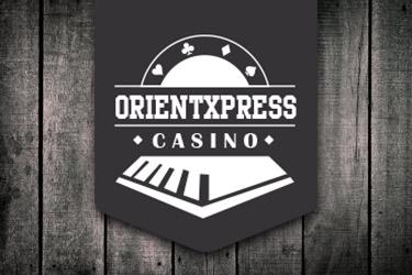Orient Xpress casino logo - ilmaistapelirahaa.info