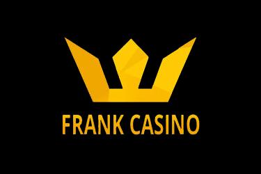 Frank Casino logo - Ilmaistapelirahaa.,info