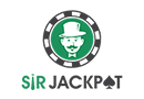 Sir JAckpot logo - Ilmaistapelirahaa.info